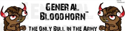 Gen Bloodhorn Signature