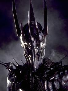 SauronNecromancer