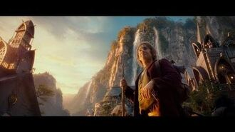 The Hobbit - An Unexpected Journey - Trailer