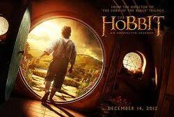 The Hobbit Part 1 Promo 1