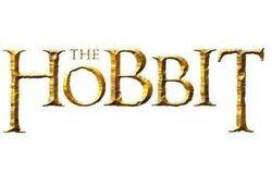 The hobbit films page logo