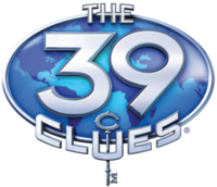 File:200px-39 Clues logo.png