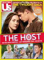 The Host Mag