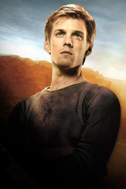 Image result for ian from the host