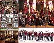 House of AnubisWallpaper1
