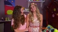 Amber and nina
