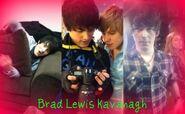 Brad Kavanagh
