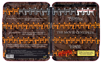 Movie Centipede