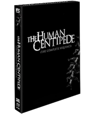 The Human Centipede Film Series The Human Centipede Wiki Fandom