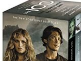 The 100 (Book Series)