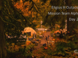 Mission Team Alpha