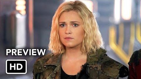 """The 100 6x07 Inside """"Nevermind"""" (HD) Season 6 Episode 7 Inside"""