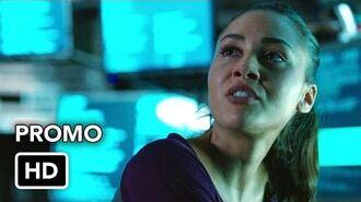 """The 100 Season 4 """"Who Will Survive?"""" Promo (HD)"""
