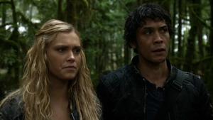 The Calm 002 (Clarke and Bellamy)