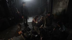 Long Into an Abyss 080 (Abby, Octavia, and Finn)