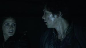 Fog of War 041 (Octavia and Bellamy)