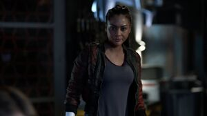 The100 S3 Perverse Instantiation 2 Raven 2