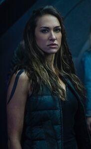 Echo in season 5