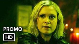 "The 100 7x14 Promo ""A Sort of Homecoming"" (HD) Season 7 Episode 14 Promo"