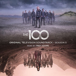 The 100 s5 soundtrack