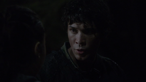 We Are Grounders (Part 1) 008 (Bellamy)