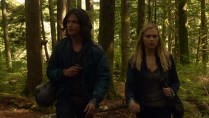 Earth Kills 065 (Finn and Clarke)