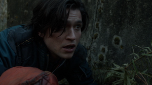 I Am Become Death 072 (Finn)