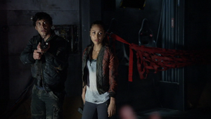 Spacewalker 045 (Bellamy and Raven)