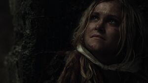 The100 S3 Wanheda Part 2 Clarke 10
