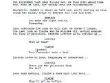 Blood Must Have Blood (Part 1)/Transcript