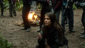 We Are Grounders (Part 1) 064 (Octavia)