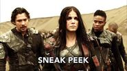 "The 100 5x11 Sneak Peek 2 ""The Dark Year"" (HD) Season 5 Episode 11 Sneak Peek 2"