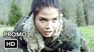 """The 100 Season 4 """"Fight to Live or Fight to Die?"""" Promo (HD)"""