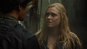 We Are Grounders (Part 1) 089 (Clarke)
