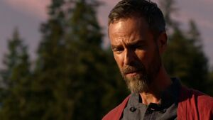 The 100 S6 episode 4 - Russell Lightbourne
