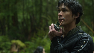 We Are Grounders (Part 1) 045 (Bellamy)