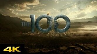 The 100 Season 4 Intro