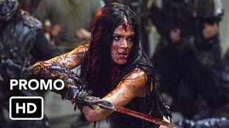 """The 100 5x02 Promo """"Red Queen"""" (HD) Season 5 Episode 2 Promo"""