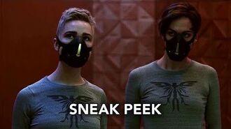 """The 100 7x09 Sneak Peek 2 """"The Flock"""" (HD) Season 7 Episode 9 Sneak Peek 2"""