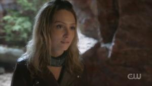 Josephine in Nevermind 11