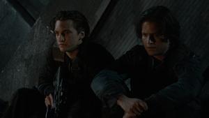 Spacewalker 010 (Murphy and Finn)