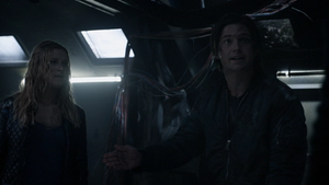 Long Into an Abyss 057 (Clarke and Finn)