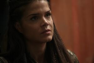The100 S3 Wanheda Part 2 Octavia 3