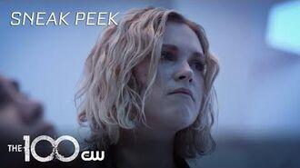 The 100 The Last War Sneak Peek The CW