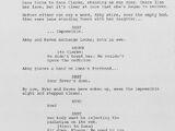 The Four Horsemen/Transcript