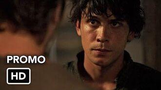 """The 100 Season 3 """"Prepare For War"""" Promo (HD)"""