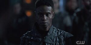 The 100 6x13 - Indra