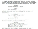 Blood Must Have Blood (Part 2)/Transcript