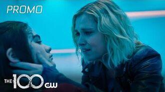 The 100 Season 7 Episode 16 The Last War Promo The CW