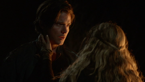 We Are Grounders (Part 1) 029 (Clarke and Finn)